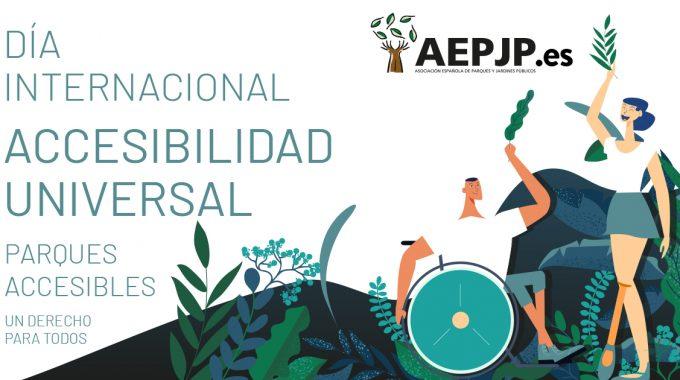 Día De La Accesibilidad Universal Con AEPJP