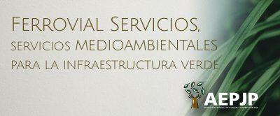 Portada Del Articulo De Socio Ferrovial Servicios De Aepjp