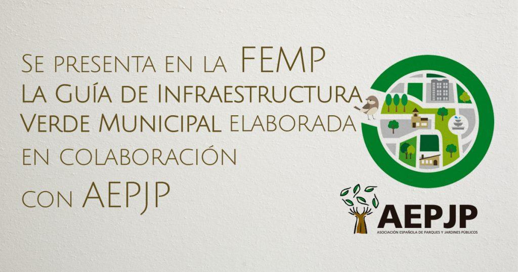 Guía infraestructura verde