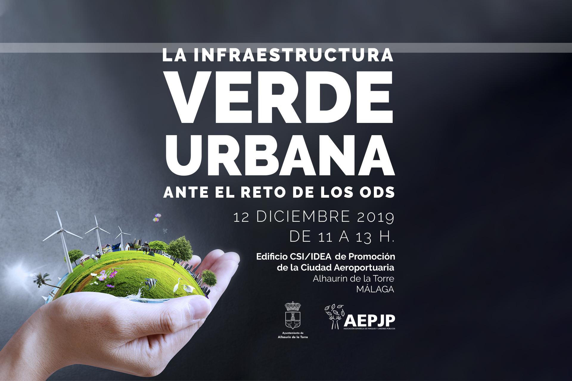La Infraestructura Verde Ante El Resto De Los ODS