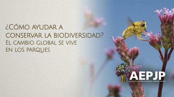 Imagen De Cómo Ayudar A Conservar La Biodiversidad