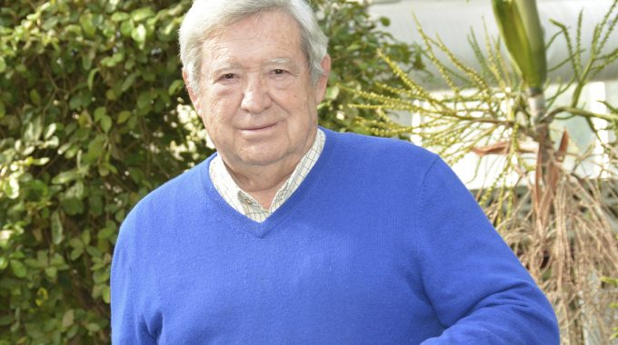 Portada Fallecimiento Vicente Ex Presidente