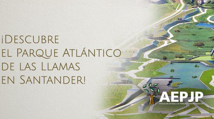Parque Atlantico De Las Llamas Santander