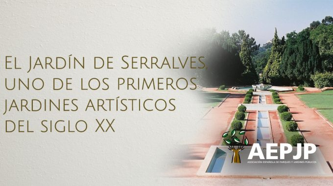 Jardín De Serralves