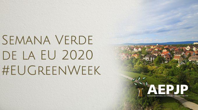Semana Verde De La EU