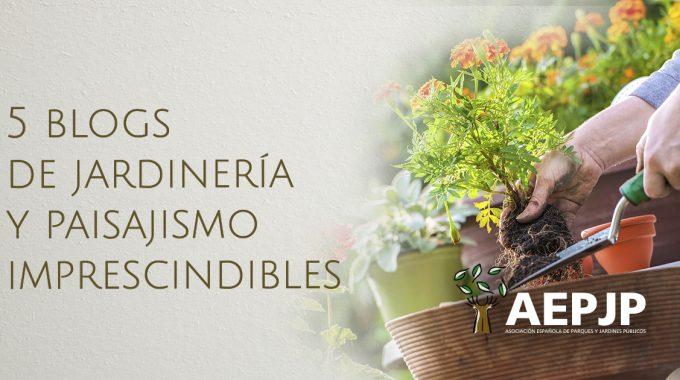 Blogs De Jardinería Y Paisajismo