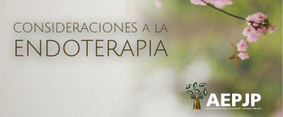 Endoterapia Vegetal