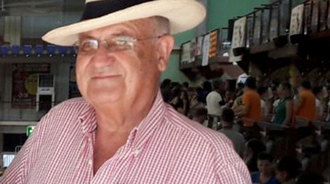 Portada Fallece Jesús Moreno Gimeno