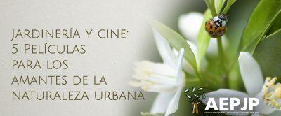 Portada Jardineria Y Cine