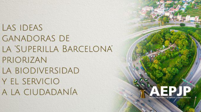 Portada Superilla Barcelona