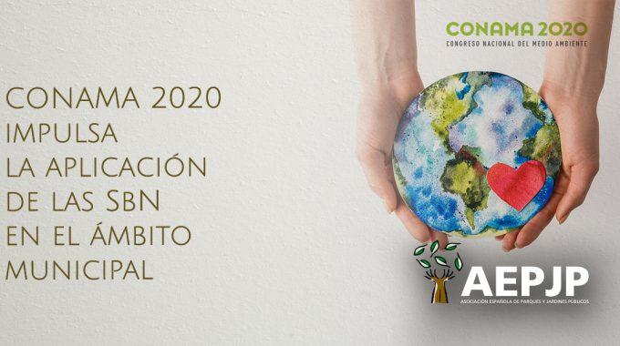 Portada Conama 2020