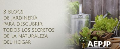 Portada 8 Blogs De Jardinería
